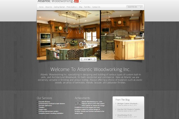 Atlantic Woodworking
