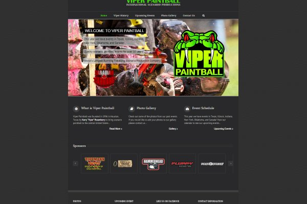 Viper Paintball