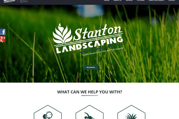 Stanton Landscaping