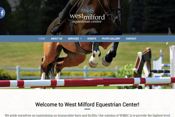 West Milford Equestrian Center